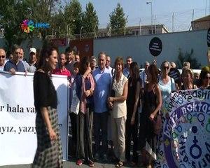 Kılıçdaroğlu'ndan Aslı Erdoğan ve Necmiye Alpay'a mektup