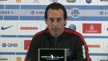 Foot - L1 - PSG : Emery «Beaucoup de questions au sujet du gardien n°1»