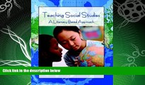 different   Teaching Social Studies: A Literacy-Based Approach