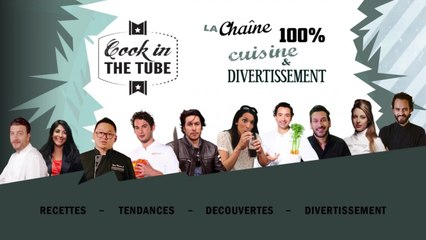 Présentation Cook in The Tube