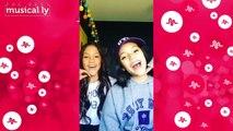 Jenna Ortega The best Compilation Musical.ly app
