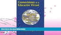 FULL ONLINE  Cosmovisiones de la educacion virtual: VEPS: Virtual Education Position System