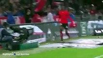 Rennes vs Guingamp 1-0 (Resume) All Goals & Highlights France Ligue 1 30_09_2016 HD