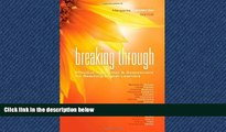FREE PDF  Breaking Through: Effective Instruction and Assessment for Reaching English Learners