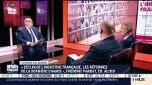 La parole aux auteurs: Frédéric Parrat et Charles-Edouard Ranchin - 30/09