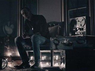 Drew Baldridge feat. Emily Weisband - Rebound