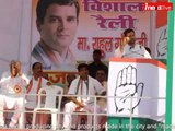 Rahul Gandhi says in Kanpur, we no longer see 'made in Kanpur' products