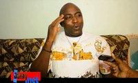 """Itv Lac 2 à Gris Bordeau: """"Mbaye Guéye sache que je suis pas la pour sauver un Gris dans le trou, et qu'il conseille à son cadavre ambulant de travailler"""""""