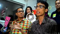 Laporkan Mario Teguh, Kiswinar Inspirasi Anak anak Senasib - Cumicam 01 Oktober 2016