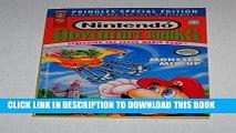 [PDF] MONSTER MIX-UP (FEATURING THE SUPER MARIO BROS.) (NINTENDO BOOKS 3) (Nintendo Adventure