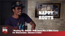 """Nappy Roots - """"Awnaw"""" With Jazze Pha & Mike Caren For Watermelon, Chicken & Gritz (247HH Exclusive) (247HH Exclusive)"""