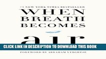 [PDF] When Breath Becomes Air Full Online