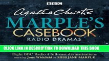 Download Book Marple s Casebook: Classic Drama from the BBC