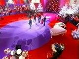 2003/12/24 Michel Jonasz : Quand un hippo t'Aime (F2 Sol en Cirque)
