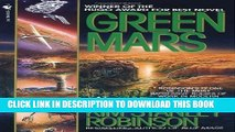 [PDF] Green Mars (Mars Trilogy) Popular Online