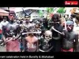 India celebrates Maha Shivaratri and say Har Har Mahadev