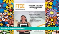 Big Deals  FTCE Middle Grades Mathematics 5-9  Free Full Read Most Wanted