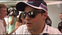 C4F1: Felipe Massa on the Malaysian Grand Prix (2016 Malaysian Grand Prix)
