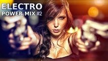 ELECTRO POWER MIX #2 2016 | Dubstep, EDM, Trap & Dirty House Music
