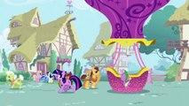 My Little Pony Sezon 1 Odcinek 19 Kucyki i psy [Dubbing PL 1080p]