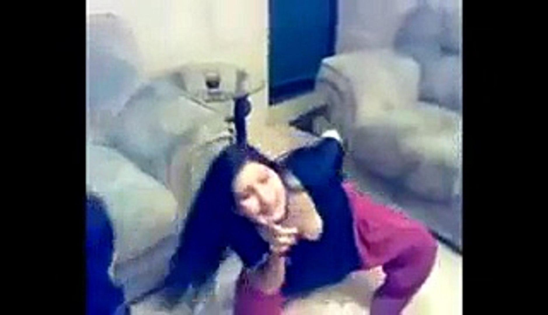Pakistani Girls Dance in Hostel Room