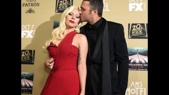 Lady Gaga husband Lady Gaga married Lady Gaga wedding pics Lady Gaga house