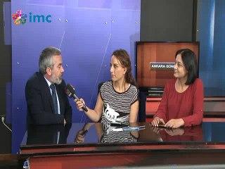 İMC Ankara Bürosu: Haber yapmaya devam edeceğiz