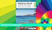 Big Deals  Mallorca Nord Hiking + Cycling Map + Guide 2014: ALPI.HG040  Best Seller Books Best