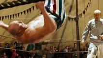 Ultimated Kungfu fight scenes of jet li vs MMA - video