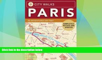 Big Deals  City Walks: Paris, Revised Edition: 50 Adventures on Foot  Best Seller Books Most Wanted