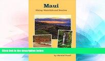Big Deals  Maui Hiking, Waterfalls and Beaches  Best Seller Books Best Seller