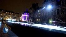 """Paris retrouve sa """"Nuit blanche"""""""