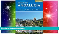 Big Deals  Walking in Andalucia: 36 Routes In Andalucia s Natural Parks  Free Full Read Best Seller