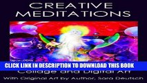 [PDF] CREATIVE MEDITATIONS WITH YOUR FIVE MINUTE MUSE  Exploring Ink Blots, Energy Prints, Collage