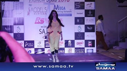 Rising Stars Modeling Talent Agency Pakistan - Fashion Stars 2016