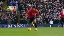 Cristiano Ronaldo Vs Tottenham Hotspur (A) 07-08 By MemeT