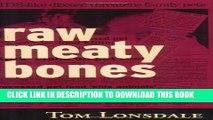 [PDF] Raw Meaty Bones Promote Health Popular Online
