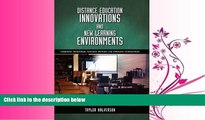complete  Distance Education Innovations and New Learning Environments: Combining Traditional
