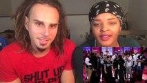 Wild 'N Out Rae Sremmurd & Nick Cannon in a Mariah Carey Bat -COUPLES REACT (REACTION)