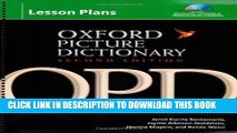 Ebook Oxford Picture Dictionary Lesson Plans for Multilevel