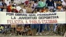 Videos de Pablo Escobar - Entrevistas y discursos de Pablo Escobar