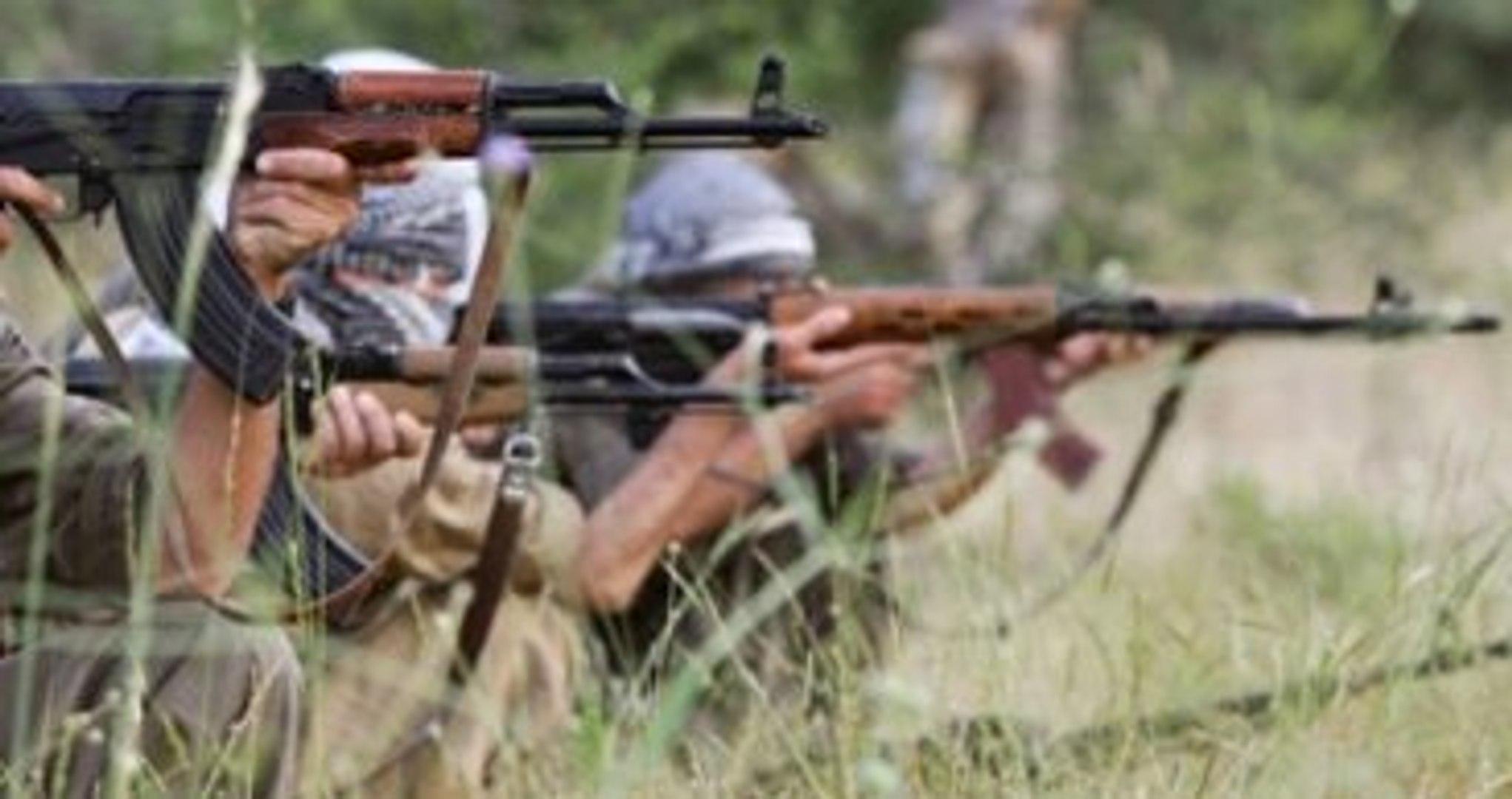 Son Dakika! Hakkari'den Acı Haber Geldi: 1 Şehit, 5 Asker Yaralı