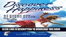 [New] HAPPINESS   Discover Happiness at Every Age    At Every Stage of Life (Happiness Handbook)