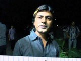 Best wishes from Nawazuddin Siddiqui for Bikeathon 2013 participants