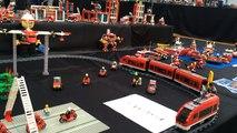 Exposition Les Herbiers Vendée Lego