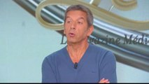 Le Tube : Michel Cymes parle de son burn-out