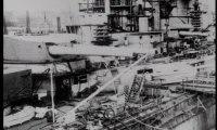 2e Guerre Mondiale - La force navale du 3e Reich