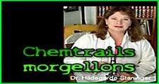 Chemtrails et morgellons (partie 1) Interview du Docteur Hildegarde Staninger