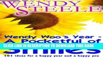[PDF] Wendy Woo s Year - A Pocketful of Smiles - 101 ideas for a happy year and a happy you
