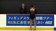 Mariko Kihara 2016 Skate Canada Autumn Classic International - FS